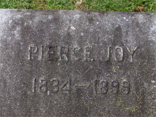 Pierce Joy