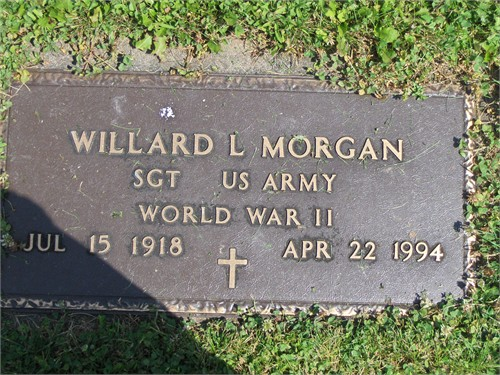 Willard Morgan
